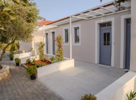 Dionisos Suites, apartment in Lixouri