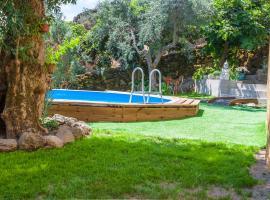 Fonte da Rosa Guest House, hotel en Belmonte