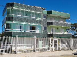 Apartamento 2D - Torres, pet-friendly hotel in Torres