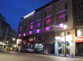 Adana Saray Hotel, отель в Адане