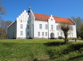 Kokkedal Slotshotel, hotel i Brovst