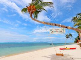 Mimosa Resort & Spa, hotel i Mae Nam