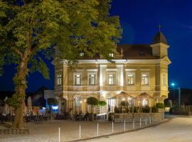Dvorec Gregorčič, hotel blizu znamenitosti Šmarješke Toplice, Šmarješke Toplice