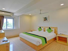 Treebo Trend Innside Hotel, luxury hotel in Chennai