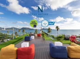 The Nature Phuket - SHA Plus, hotel in Patong Beach