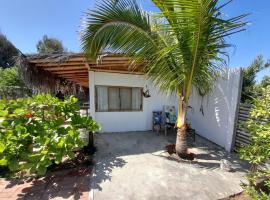 Casa en vichayito, apartment in Los Órganos
