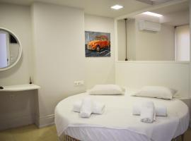 Candia Strada, appartamento a Heraklion
