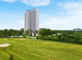 Kawana Golf Residence, apartment in Bekasi