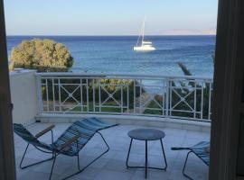 Mirabella Vista, villa in Agios Nikolaos