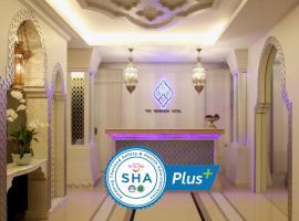 The Verandah - SHA Plus, hotel in Ao Nang Beach