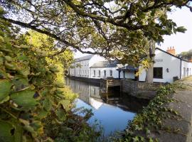 Flynns of Termonfeckin Boutique Hotel, hotel in Termonfeckin