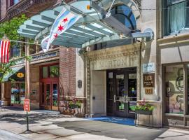 Hotel Blake, an Ascend Hotel Collection Member, hotel in Chicago