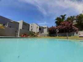 Ocean Villa Resort, apartment in Durban