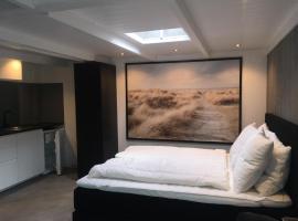 Centre beach lodge (2), holiday home in Zandvoort
