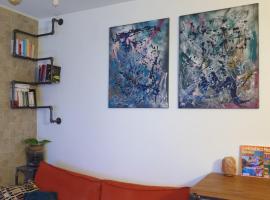 Maison de ville 50 m2 4/6 personnes, apartment in La Ciotat