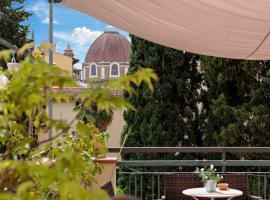 Ostello Bello Firenze, hotel con parcheggio a Firenze