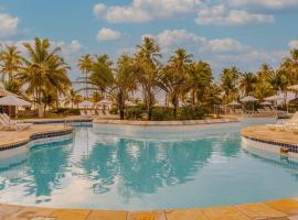 Sauipe Resorts - All Inclusive, resort in Costa do Sauipe