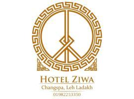 Hotel Ziwa Leh, hotel in Leh