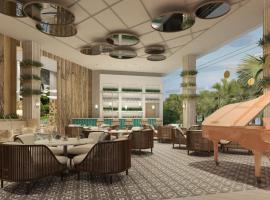 Azul Beach Resort Cap Cana - All Inclusive by Karisma, hotel en Punta Cana