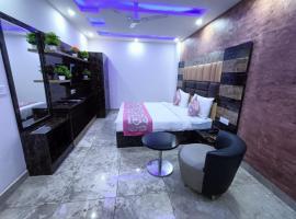 Gross Inn Plaza, hotel in New Delhi