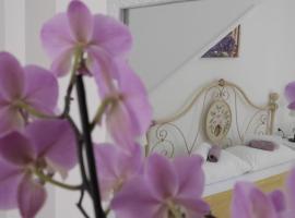 Villa Claudia, hotel blizu znamenitosti Narodni park Brioni, Fažana