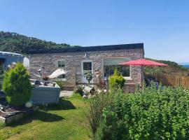 Hillside Cottage, holiday home in Letterkenny