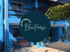 Apartamento Blue Horse Pipa, apartment in Pipa