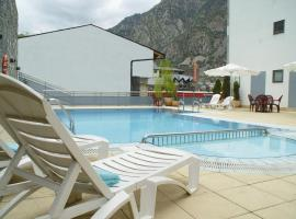 Zenit Diplomatic, hotel in Andorra la Vella