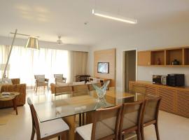 Rio Quente Resorts, hotel near Hot Park, Rio Quente