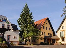 Boutique Hotel Bundschuh 3 Sterne Superior, Hotel in Lohr