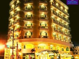 The Grand Dame Hotel, hotel in Iloilo City