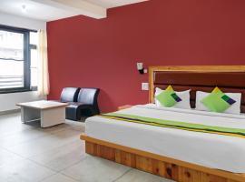 Treebo Trend Woodward II, hotel near Kullu–Manali Airport - KUU, Kasol
