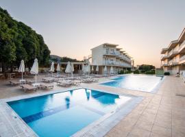 Chrissy's Paradise, hotel near El Greco Museum, Agia Pelagia