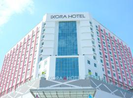 Ixora Hotel Penang, hotel near Penang Jetty, Perai