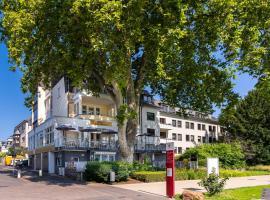 Hotel Kleiner Riesen, Hotel in Koblenz