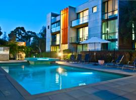 Phillip Island Apartments, apartment in Cowes