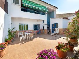 Casa de Mar 15 km Granada, hotel cerca de Aeropuerto Federico García Lorca de Granada-Jaén - GRX,