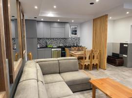 Apartamenty Ermitage, apartment in Zakopane
