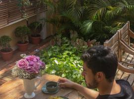 Pousada dos Franceses, homestay in Sao Paulo