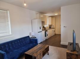 Modern one bedroom apartment Watford -75 Market st, self catering accommodation in Watford