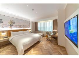 Vienna Hotel Qingyuan Lianjiang Road, hotel in Qingyuan