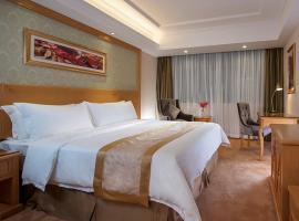 Vienna Hotel Guangzhou Panyu Dashi Qiao, hotel near Guangzhou South Train Station, Guangzhou