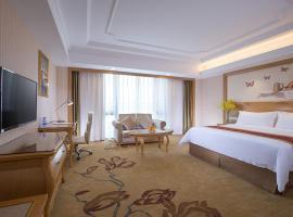 Vienna International Hotel Foshan Beijiao New City Meidi Headquarter, hotel in Shunde