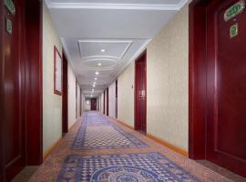 Vienna International Hotel Yangshuo West Street, hotel en Yangshuo