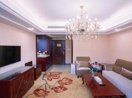 Vienna Hotel Yangzhou Oriental Internation Food City, hotel in Yangzhou
