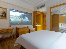 Vienna Hotel Guangzhou Beijing Road, hotel in Guangzhou