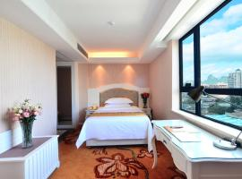 Vienna Hotel Guangxi Guilin, отель в Гуйлине
