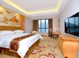 Vienna Hotel Shantou Chaoyang Mianxi Road, hotel in Shantou