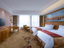 Vienna Hotel Foshan Lecong Furniture Mall, hotel in Shunde