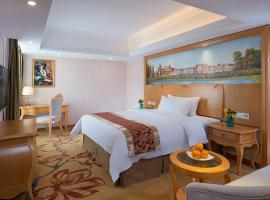 Vienna International Hotel Guangdong Foshan Shunde Ronggui, hotel in Shunde